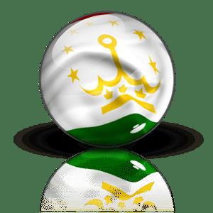 Free Tajikistan icon
