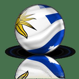 Free Uruguay icon