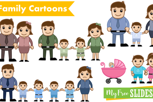 family cartoons free