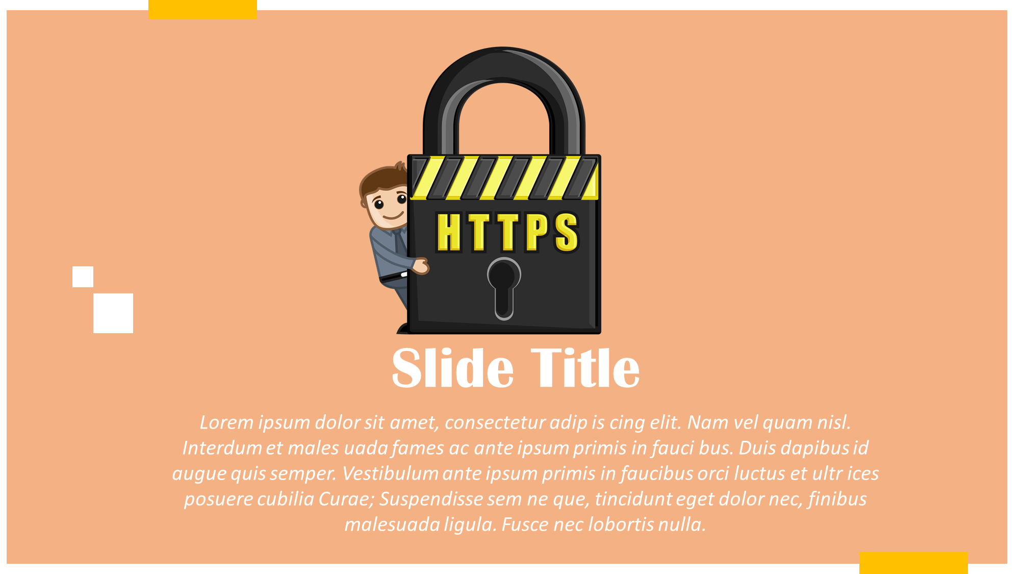 https and security presentation slide