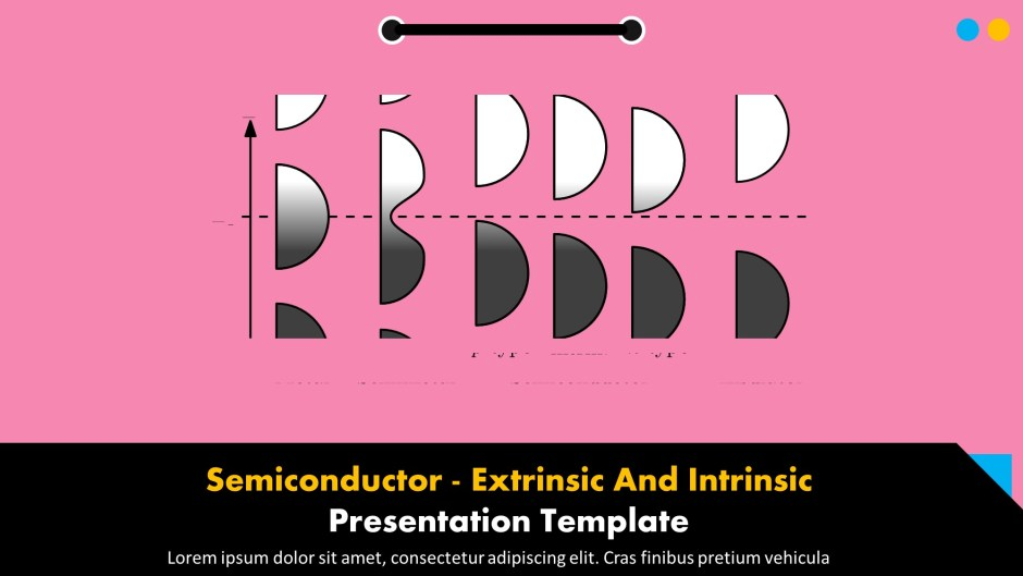 Semiconductor - Extrinsic And Intrinsic