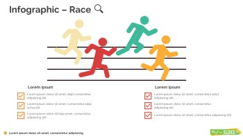 Race Infographic