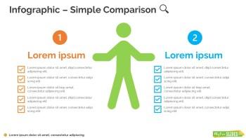 Simple Comparison Infographic-058