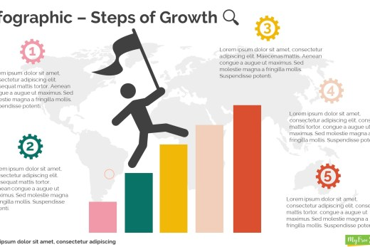 Steps of Growth Infographic-080