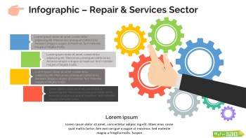 Repair & Services Sector Google Slides Themes