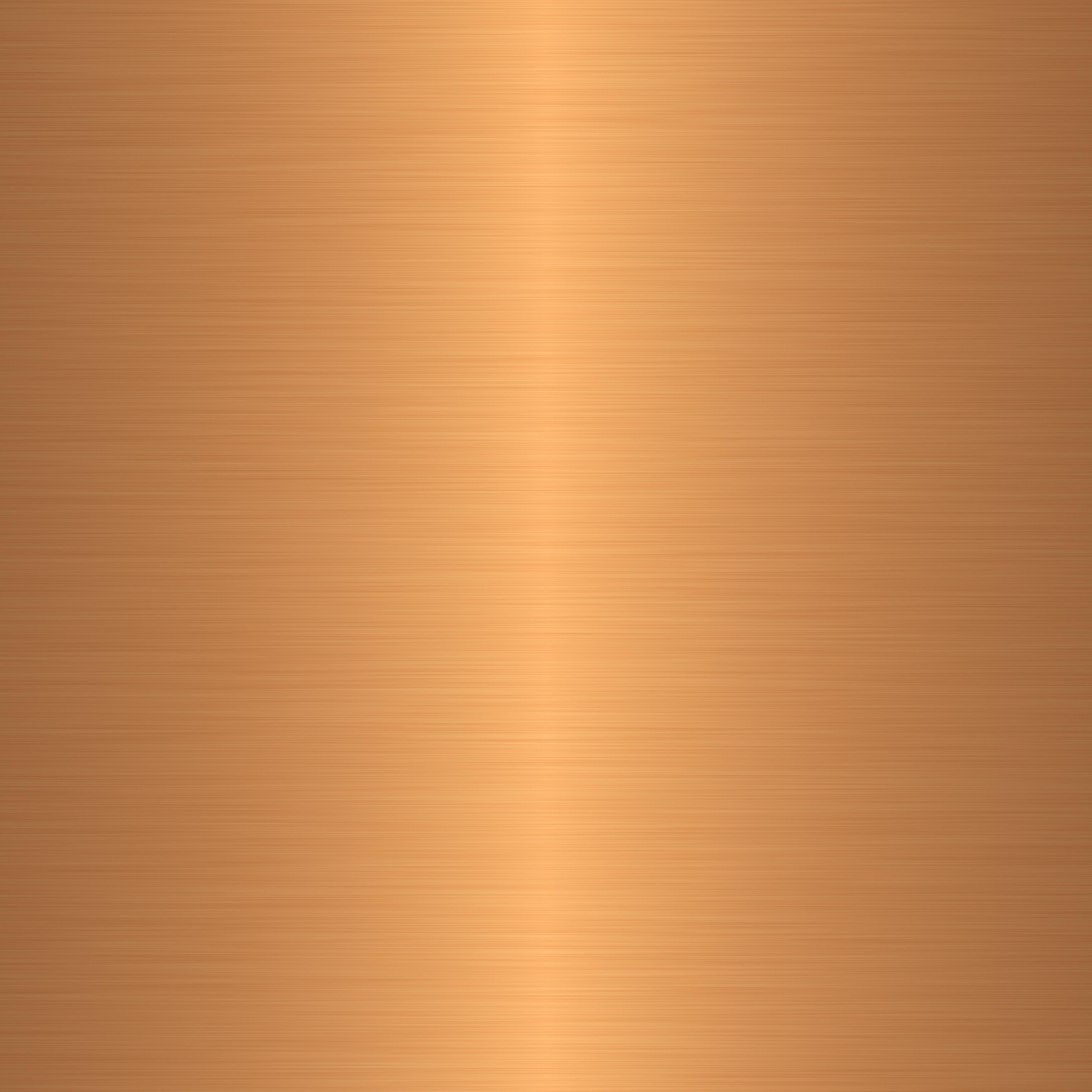 straight brushed copper texture  wwwmyfreetexturescom