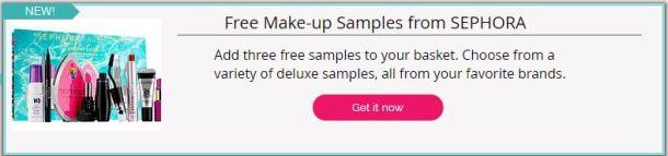 sephora-free