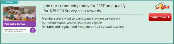 Cash Surveys – MyFreeWallet com