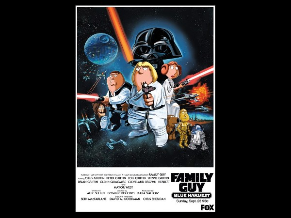 family guy blue harvest wallpapers