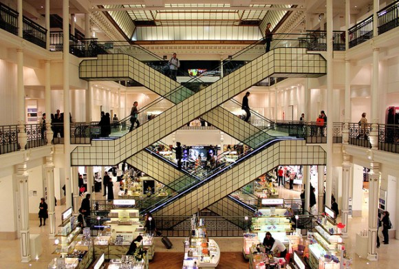 The ultimate guide to French Christmas shopping: Food - My French Life - Ma Vie Francaise - www.myfrenchlife.org.jpg