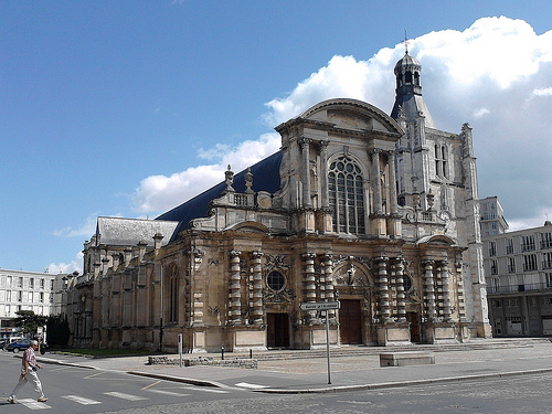 An Tampere - Les plus belles cathédrales de France, part two: Notre-Dame du Havre - Ma Vie Francaise - My french Life - www.MyFrenchLife.org