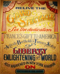 French people - Liberty-Enlightening-the-World-1886-France's-gift-to-America - My French Life
