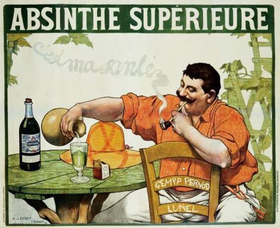 MyFrenchLife™ - Absinthe - Superieur