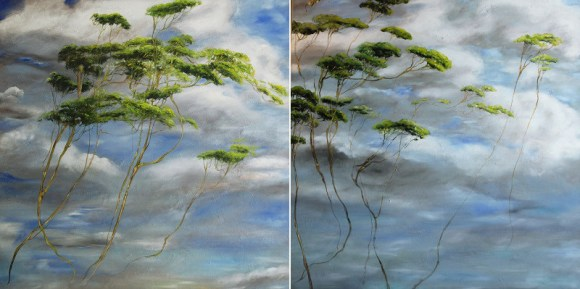 Claire Basler - Inspiring Women - Trees - MyFrenchLife™