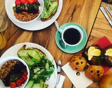 MyFrenchLife™ - MyFrenchLife.org - Lyon health and wellbeing - Lyon city guide - health and wellbeing guide - Les Cafetiers