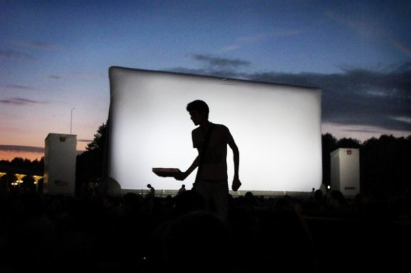 MyFrenchLife™ – MyFrenchLife.org – Paris in August – what's on - Cinema en plein air