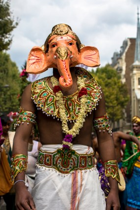 MyFrenchLife™ – MyFrenchLife.org – Paris in August – what's on - Fete de Ganesh
