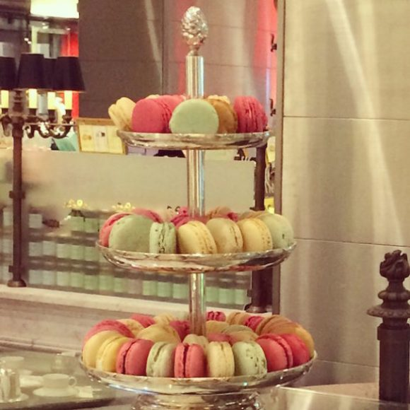 MyFrenchLife™ - Master French classics - French cooking at home - Macarons - MyFrenchLife.org