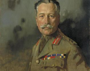 MyFrenchLife™ – MyFrenchLife.org - World War 1 - Great War - World War I - General Haig - Battle of the Somme
