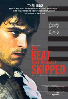 The_Beat_That_My_Heart_Skipped_poster