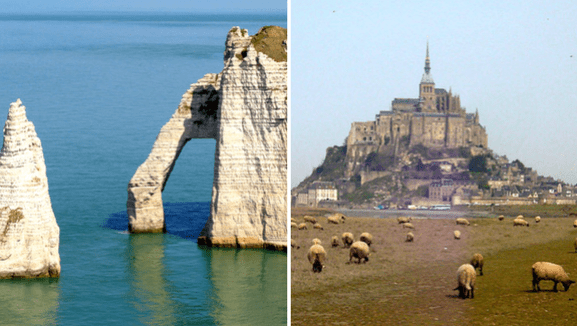 MyFrenchLife™ – MyFrenchLife.org – new French regions – territorial reform – benefits – why – criticisms – region Normandie