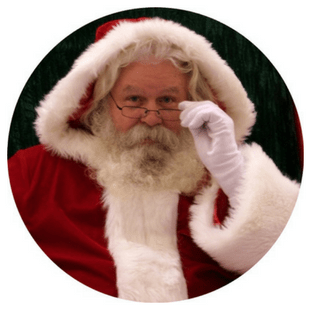 MyFrenchLife™ – MyFrenchLife.org - Père Noël - French Santa - French Santa Claus - French Christmas - hood - outfit
