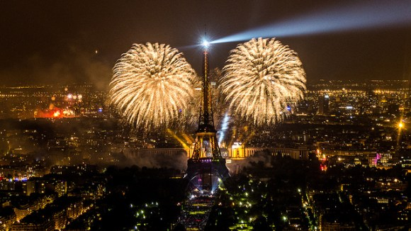 MyFrenchLife™ - Paris in July - what's on - Bastille Day - MyFrenchLife.org