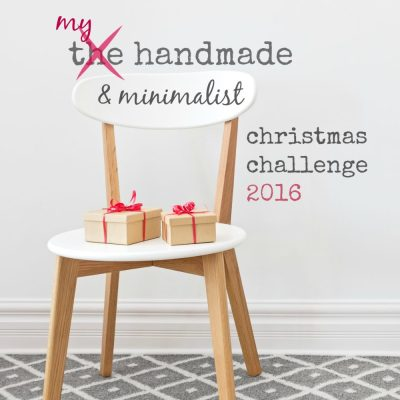 2016 handmade christmas - myfrenchtwist.com