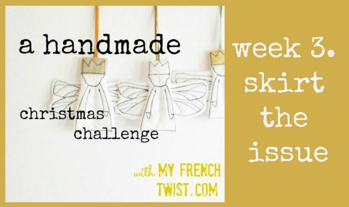 week 3 handmade christmas - myfrenchtwist.com
