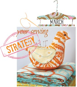 your sewing strategy - myfrenchtwist.com