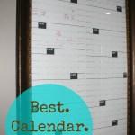 best calendar ever