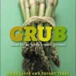 Grub Ideas for an urban organic kitchen book reviews - myfrenchtwist.com