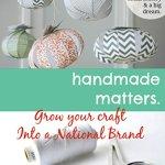 homemade matters - myfrenchtwist.com