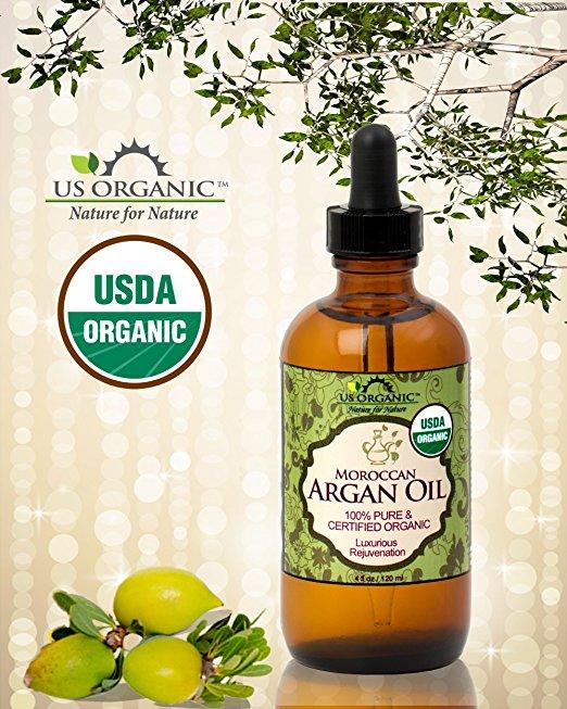 green beauty argan oil - myfrenchtwist.com