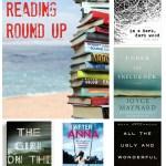 summer reading round up