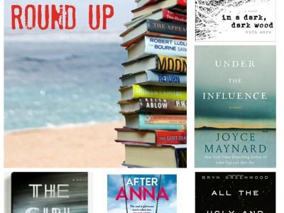 summer reading round up - myfrenchtwist.com