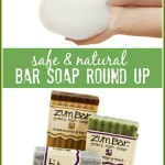 green beauty – bar soap roundup