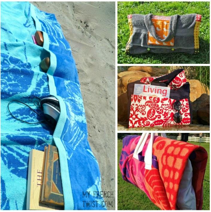 beach towel roundup - myfrenchtwist.com