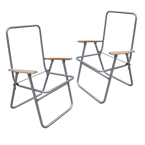 macrame lawn chair