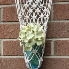 Black Metal Folding Garden Chairs Shelby Williams Chair Macrame Made Easy - My French Twist