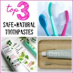 green beauty – safe & natural toothpastes