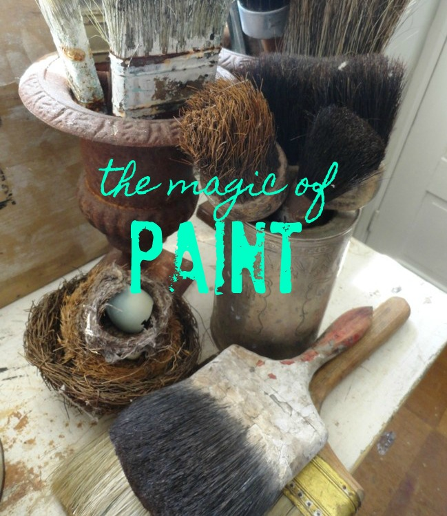 paint for modern interiors
