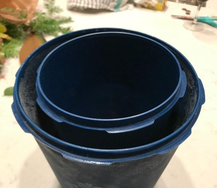 diy ice bucket - myfrenchtwist.com