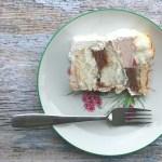 grandma hall's ice cream cake