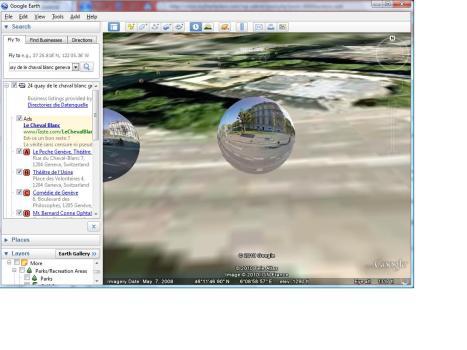 Google Earth 6