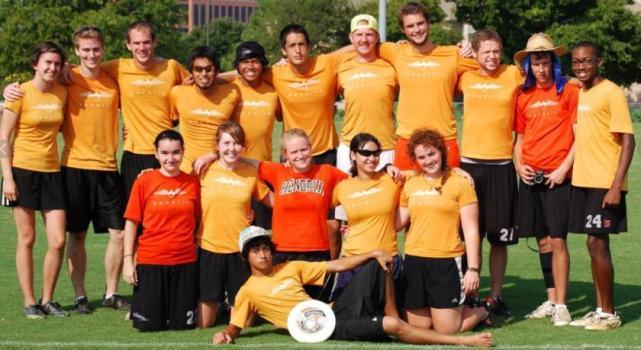 Hendrix Ultimate team