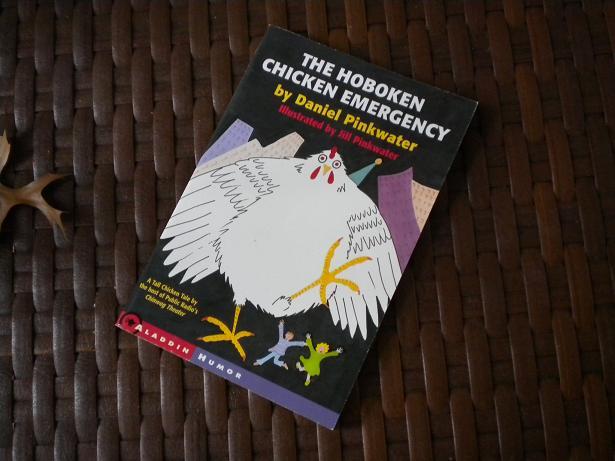 The Hoboken Chicken Emergency Activities  FreshPlans