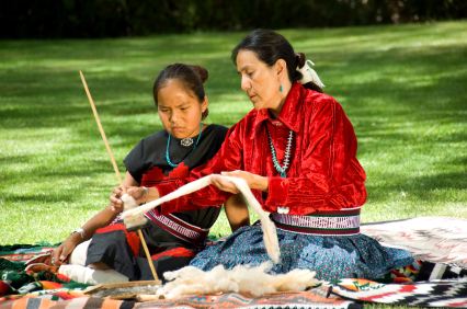 native american learning