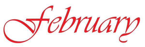 results january calendar