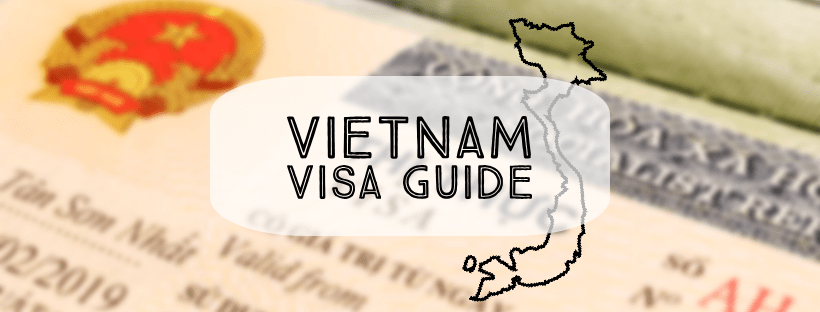 All you need to know about Vietnam Visa